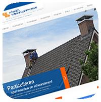 Schmidt Schoorsteenwerken in Haarlem