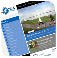 INWA Nordic Walking
