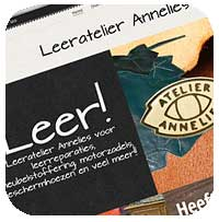 Leeratelier Annelies