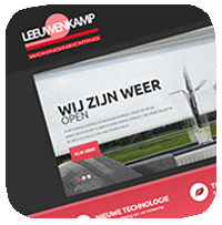 van Leeuwenkamp Haarlem