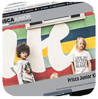 Prisca Hoofddorp merkkleding kinderen