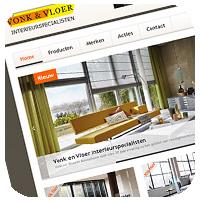 Vonk en Vloer interieur Amsterdam