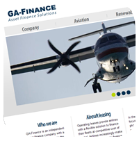 Ga-Finance Amsterdam