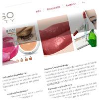 Indigo Beauty Haarlem schoonheidsspecialiste
