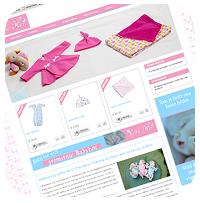 little hero, de website voor prematuurkleding online en informatie over prematuur baby's.